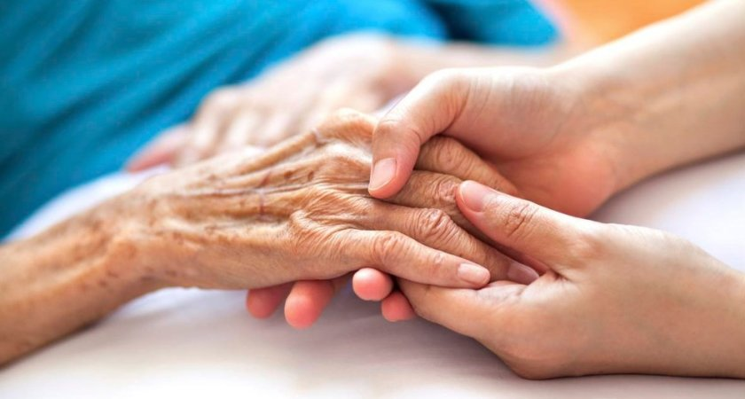 What is palliative care? How can it improve the quality of living?