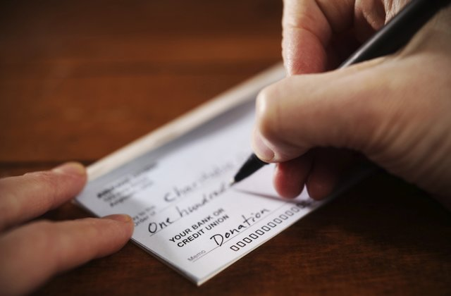 5 Reasons Charitable Giving Is About More Than the Bottom Line
