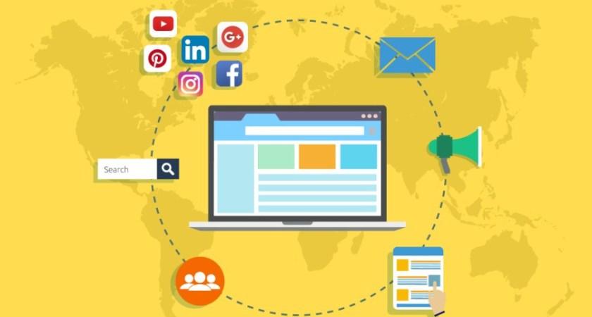 Designing Your Business Website For Digital Visibility
