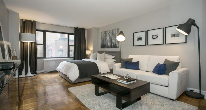 The Top 8 Reasons To Move Into A Studio Apartment