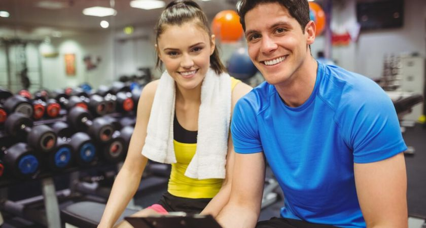 How Life Coaching Can Help Your Fitness Routine