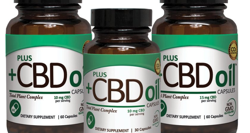 What are the health benefits of CBD supplement