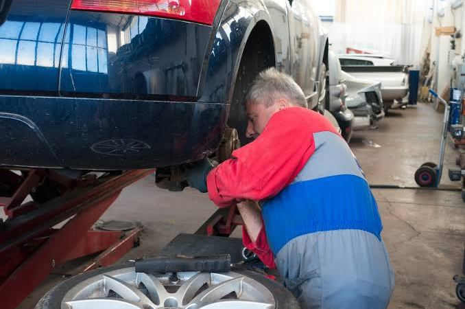 4 Tips for Improving Your Car Repair Business
