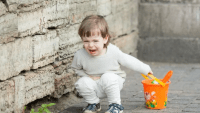 3 Tips For Handling Toddler Tantrums