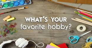A Guide for Finding Your New Favorite Hobby