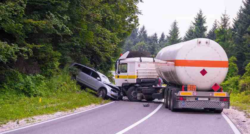 What Causes Truck Accidents?