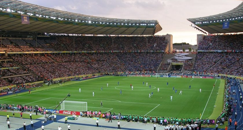 The World's Most Beautiful Football Stadiums You Simply HAVE To Visit