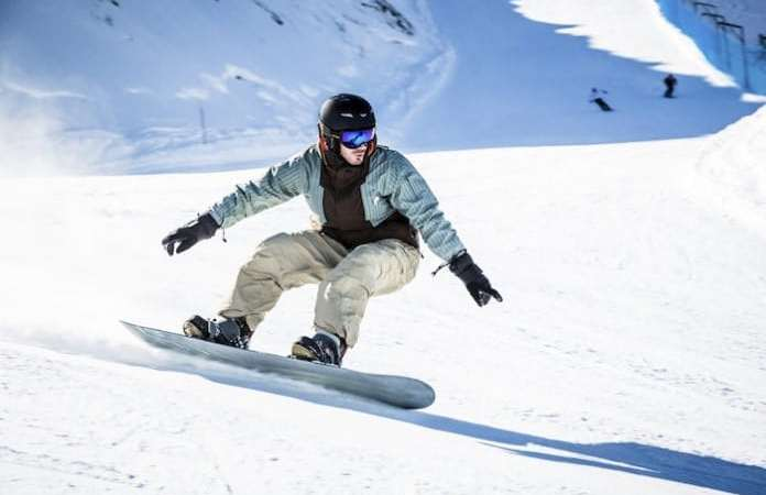 What Kind of Training is Best to Do if You're Going Snowboarding This Winter?