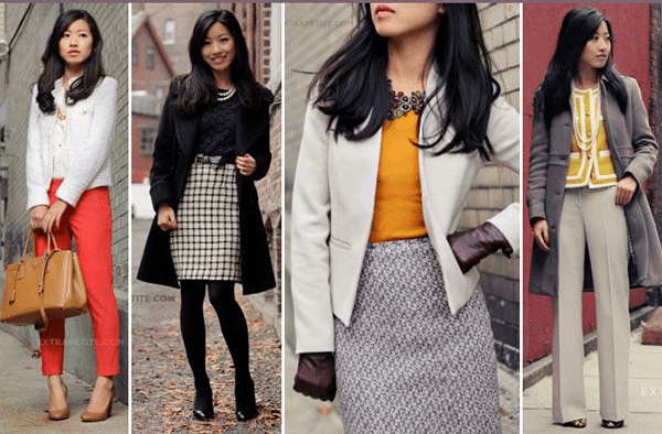 What to Wear on a Winter Night Out