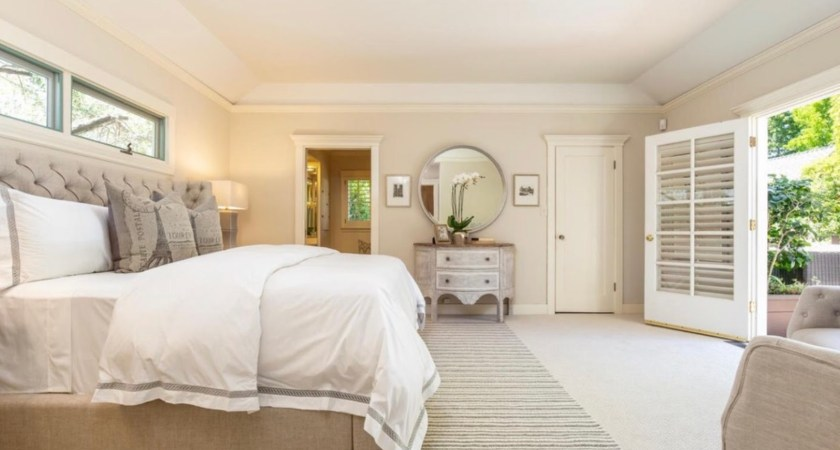 How to Create a Bedroom Sanctuary