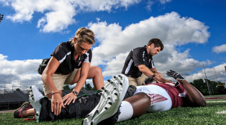 Best Jobs for People Who Love Sports and Fitness