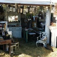 Field of Dreams - The City Farmhouse Pop Up Show 2014