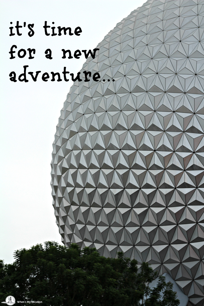 vacation-inspirational-quotes it's time for a new adventure