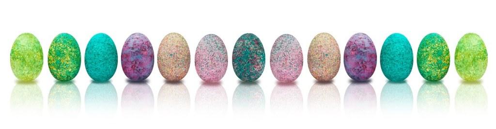 Utah Easter Egg Hunts