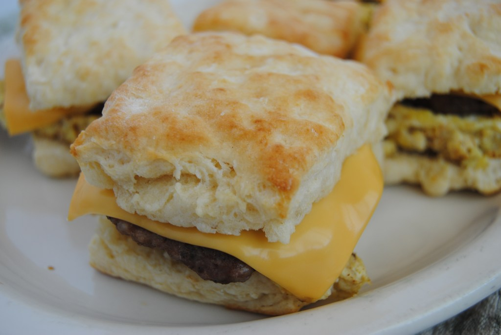 easy No Fail Biscuits