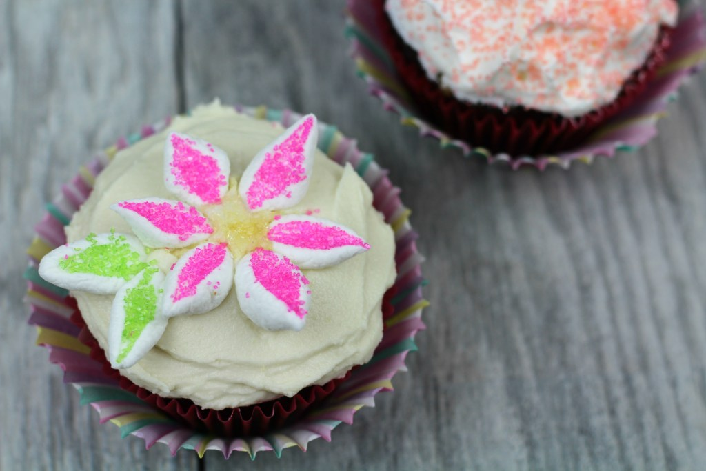 Cake Decorating With Kids
