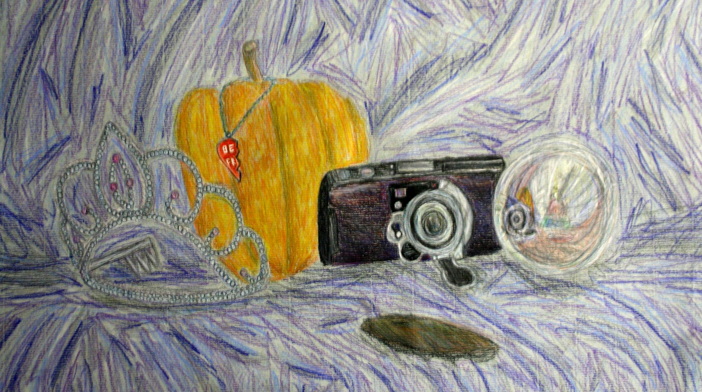 Vanitas symbolic still life drawings  The New Image