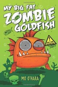 zombie goldfish