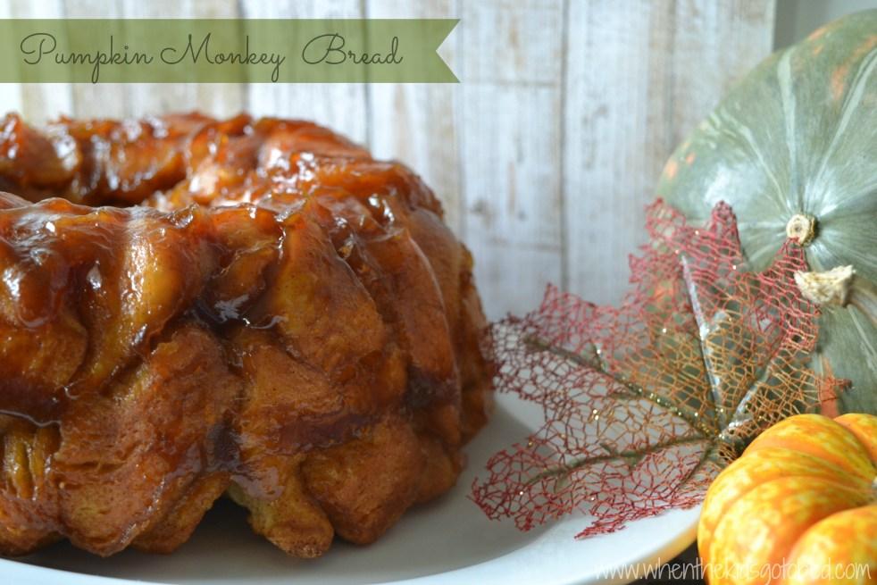 pumpkin-monkey-bread