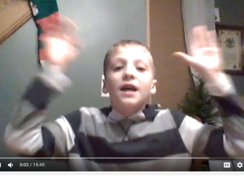 Kids Watching Unboxing Videos Circleofmoms