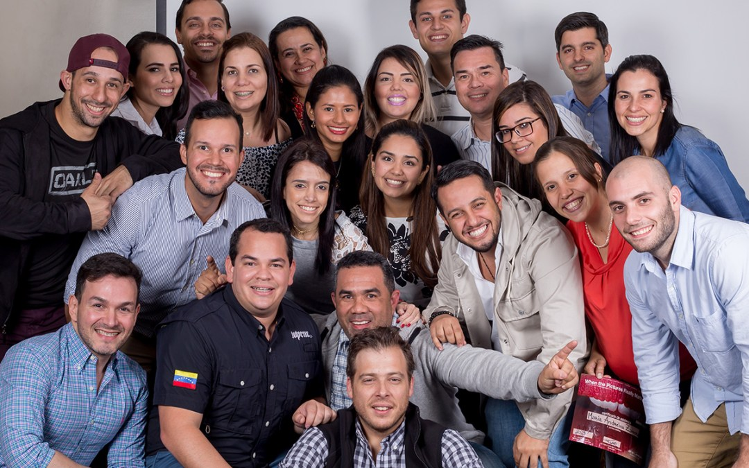 Caracas – Venezuela 10-11 Febrero 2017