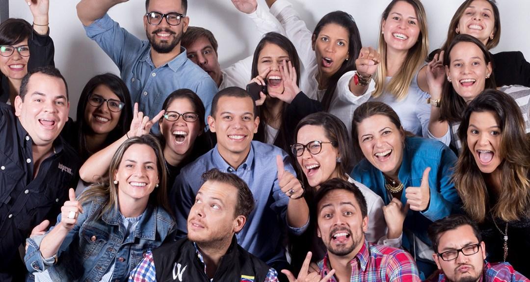 Caracas – Venezuela 21 – 22  Octubre de 2016