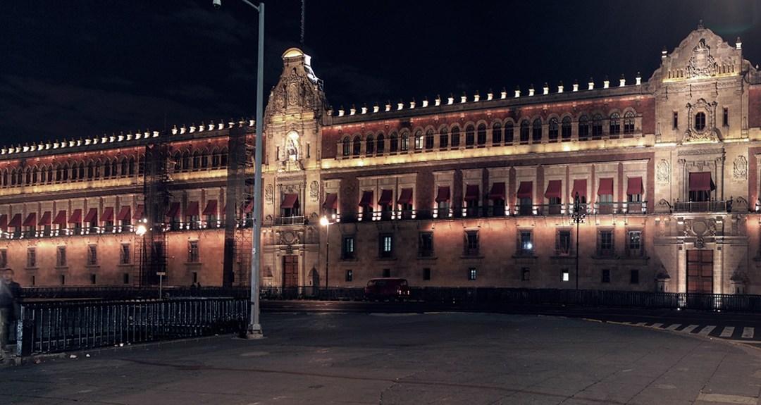CDMX – México, Marzo 3 – 4, 2017