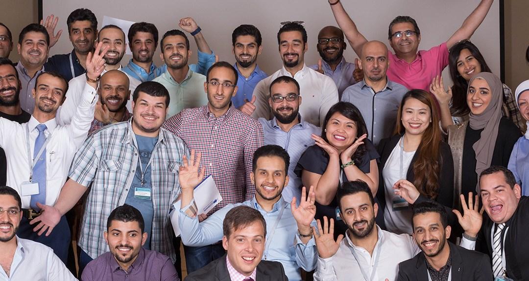 Kuwait 20 – 21 Mayo de 2016