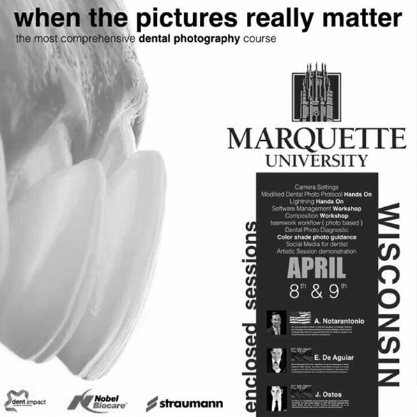 Curso Marquette University