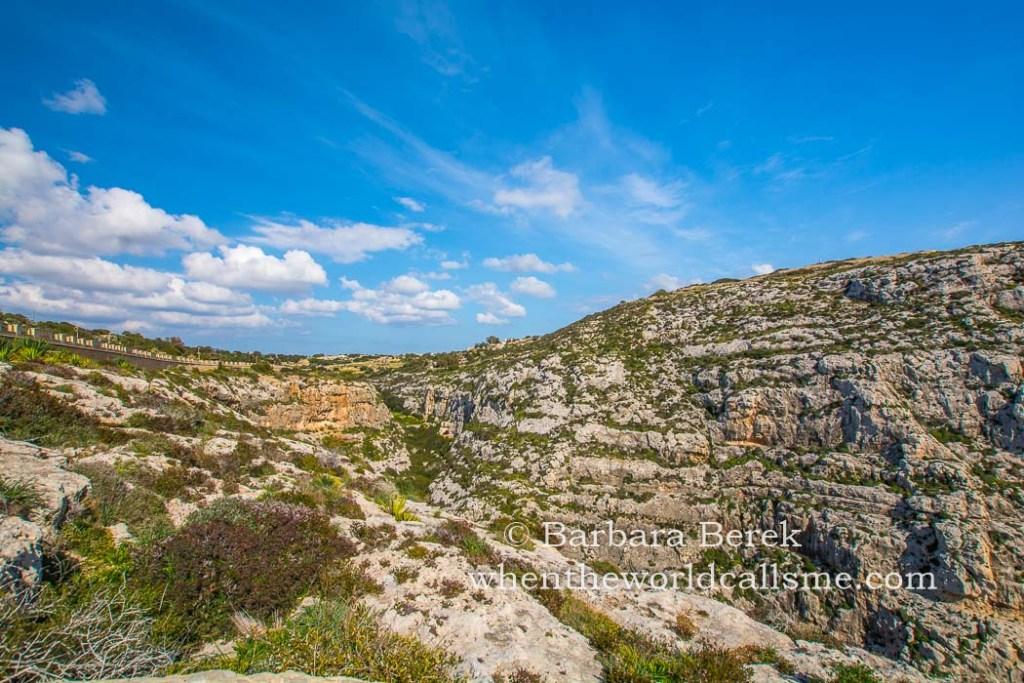 Malta DSC 2114 mini