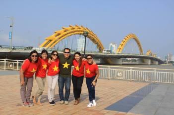 team-vn-at-the-dragon-bridge