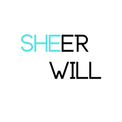Sheer Will Feminist Design