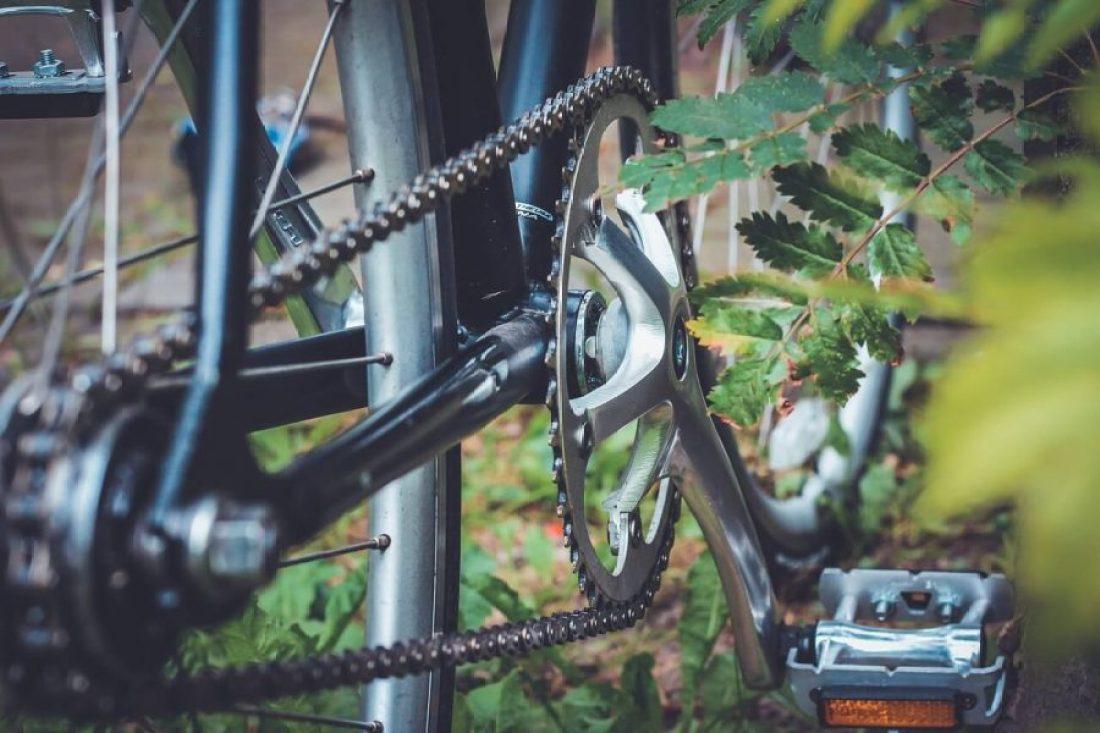Biking Uphill on Wrong Gear