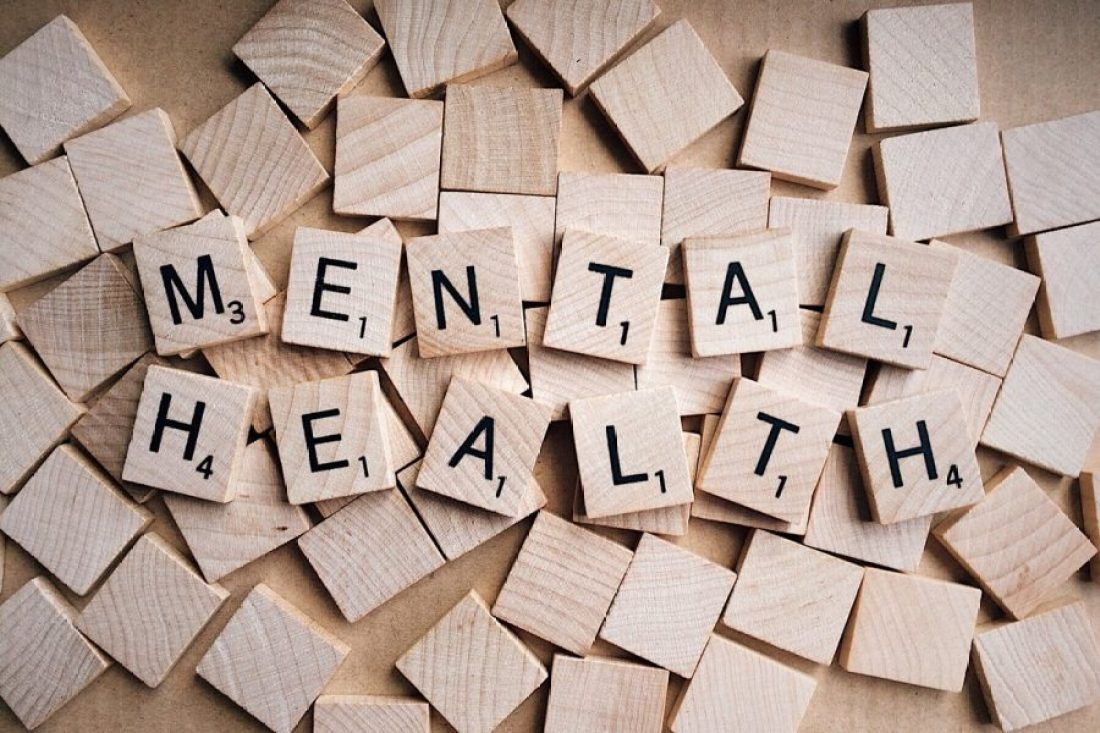 Supporting a person with a mental health condition