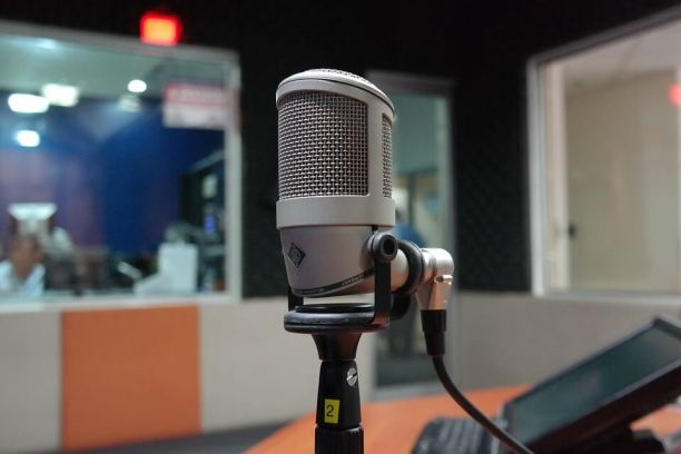 Studio time here is a way to kickstart a career in music. Build a fanbase in music in the studio.