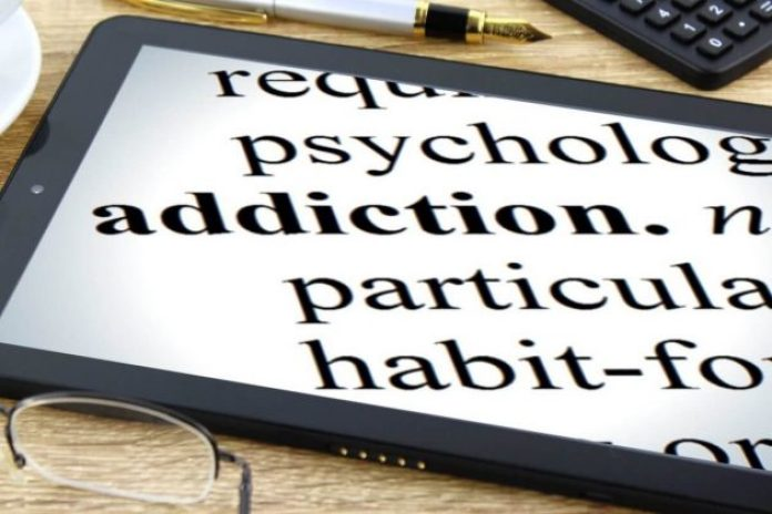 Make small changes to break a negative habit
