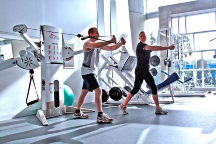 Improving your health at the gym beforehand