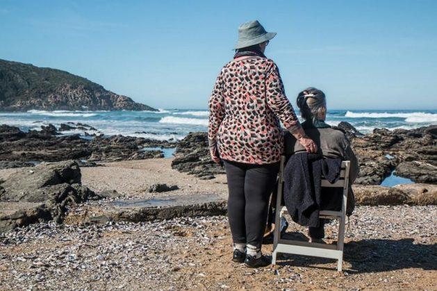 Senior health tips for aging
