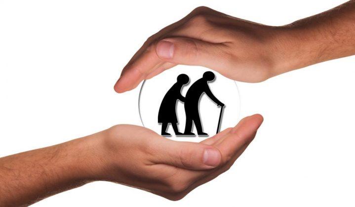 Partager les responsabilités parentales avec les frères et sœurs, si possible