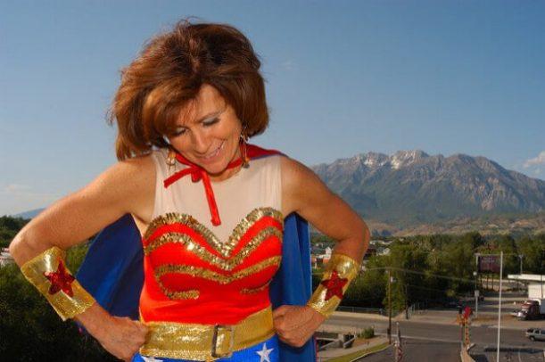 Wonder Woman symbolise la force féminine. Autonomisez-vous aussi!