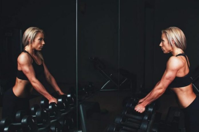 Empower yourself with weight training