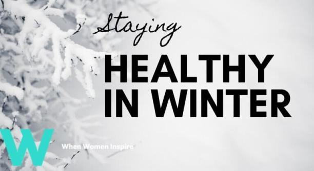 winter health issues