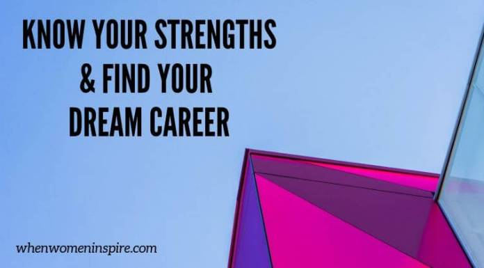 Career, you, and fulfillment
