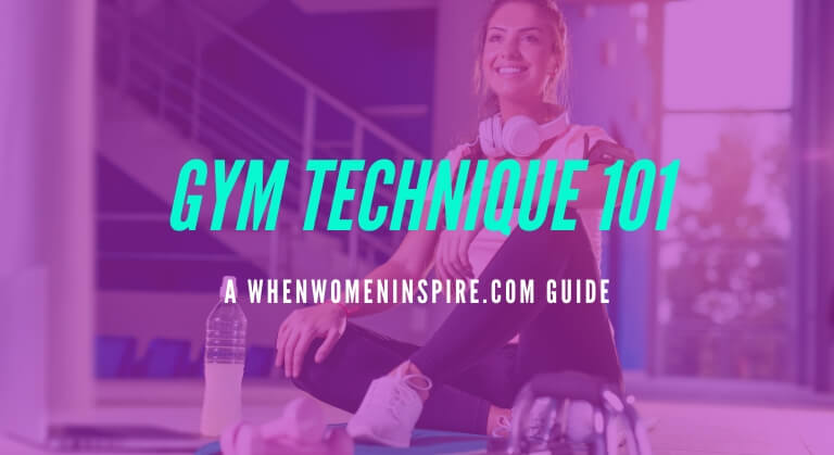 gym techniques