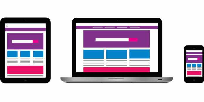 Attract more people with a webpage that is easy to read on mobile devices.