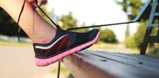 Optimize your running routine.
