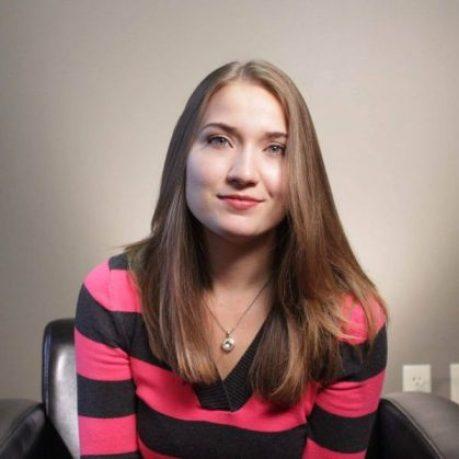 Meet GoalGetter's blogger Kelsey