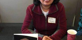 This author discusses women's struggles