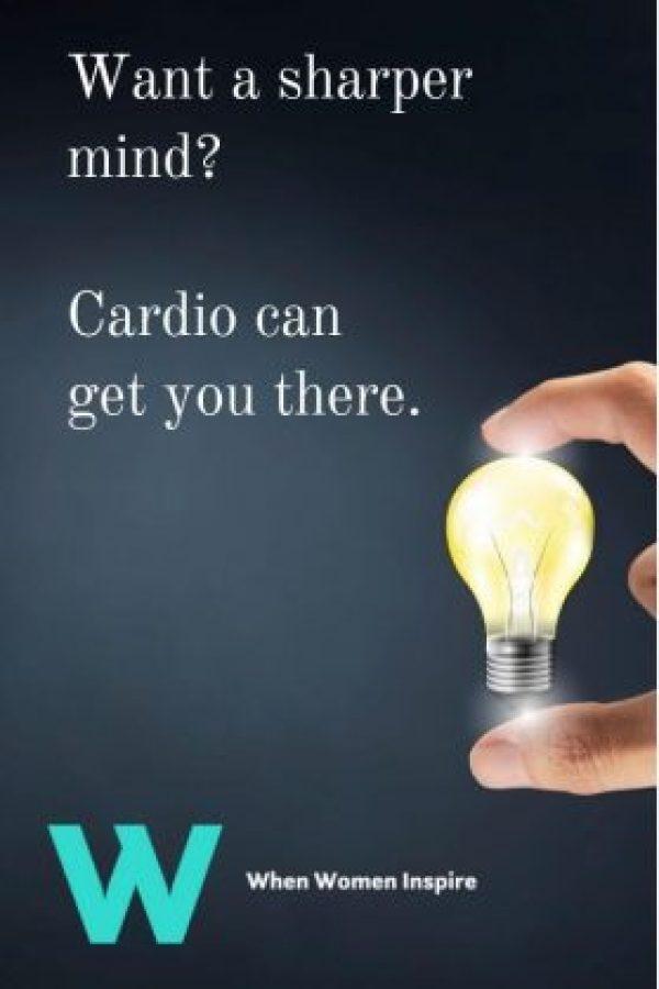 Ambition through exercise