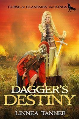 Daggers Destiny by Linnea Tanner